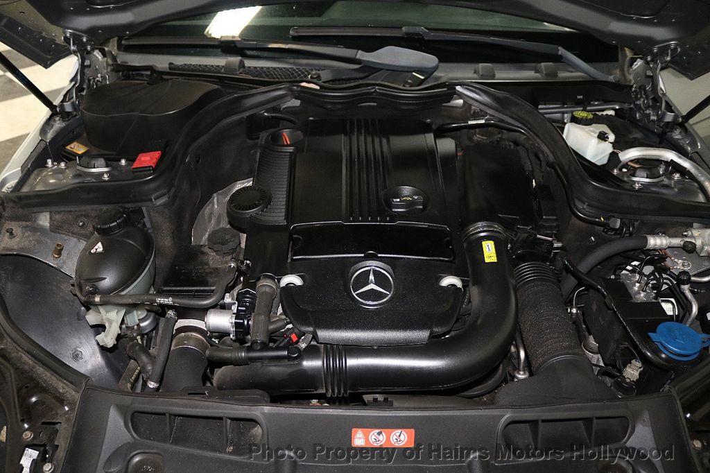 2014 Mercedes-Benz C-Class 2dr Coupe C 250 RWD - 18041665 - 28