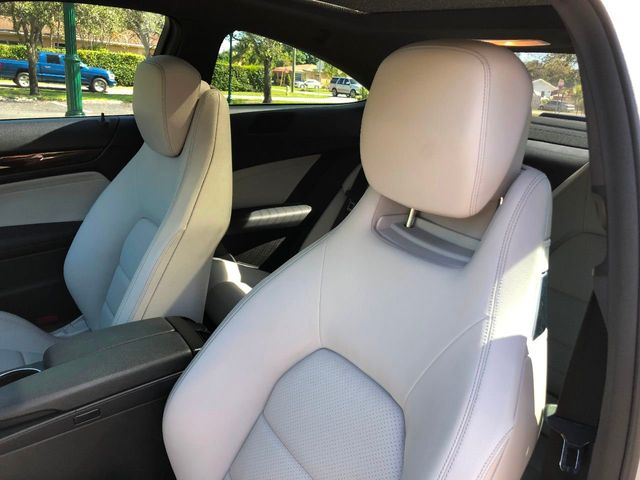2014 Mercedes-Benz C-Class 2dr Coupe C 250 RWD - Click to see full-size photo viewer