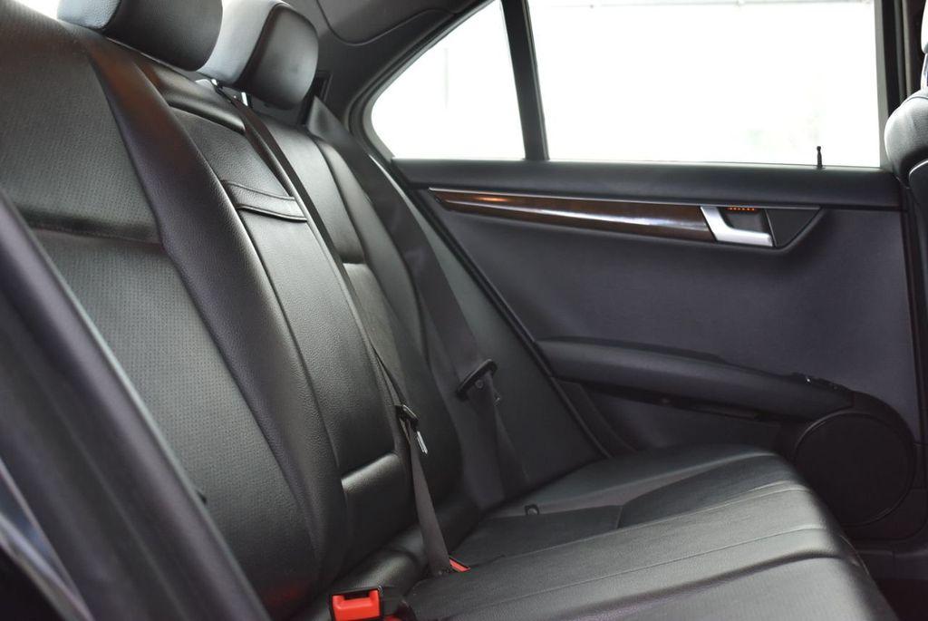 2014 Mercedes-Benz C-Class 4dr Sedan C 250 Sport RWD - 18637821 - 16