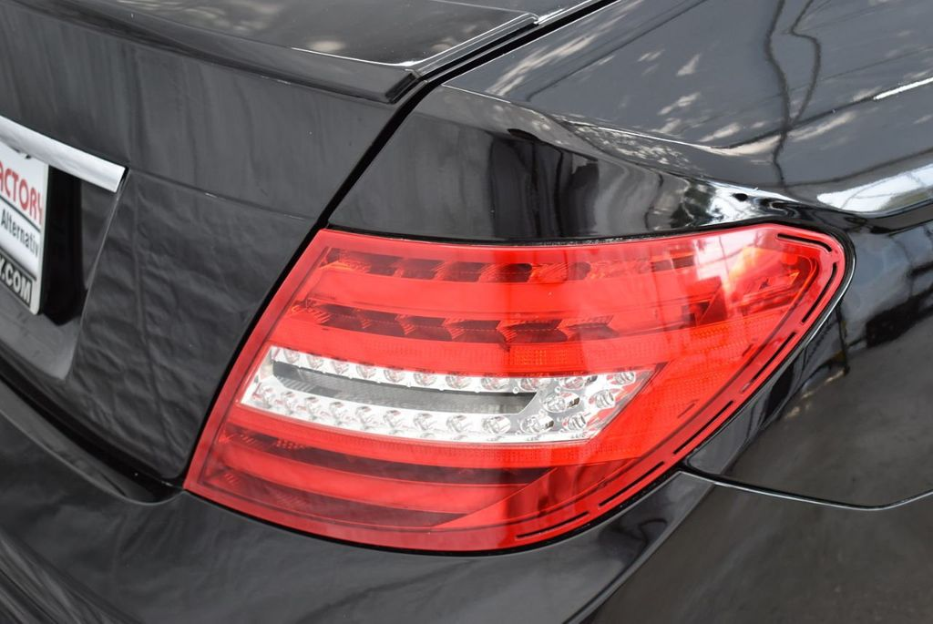 2014 Mercedes-Benz C-Class 4dr Sedan C 250 Sport RWD - 18637821 - 1
