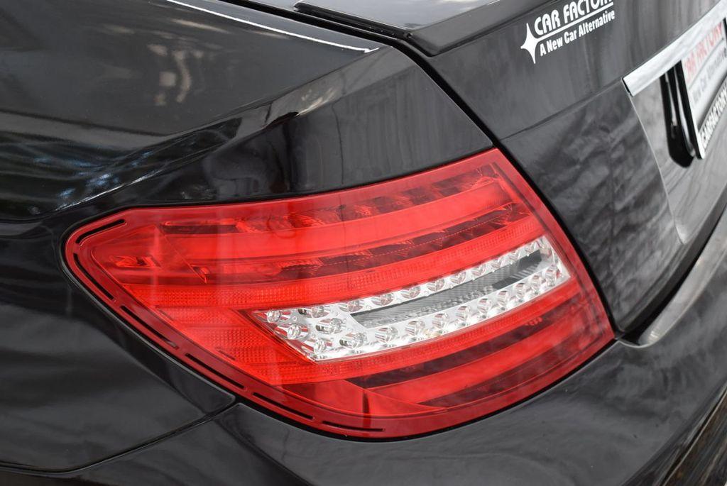 2014 Mercedes-Benz C-Class 4dr Sedan C 250 Sport RWD - 18637821 - 4