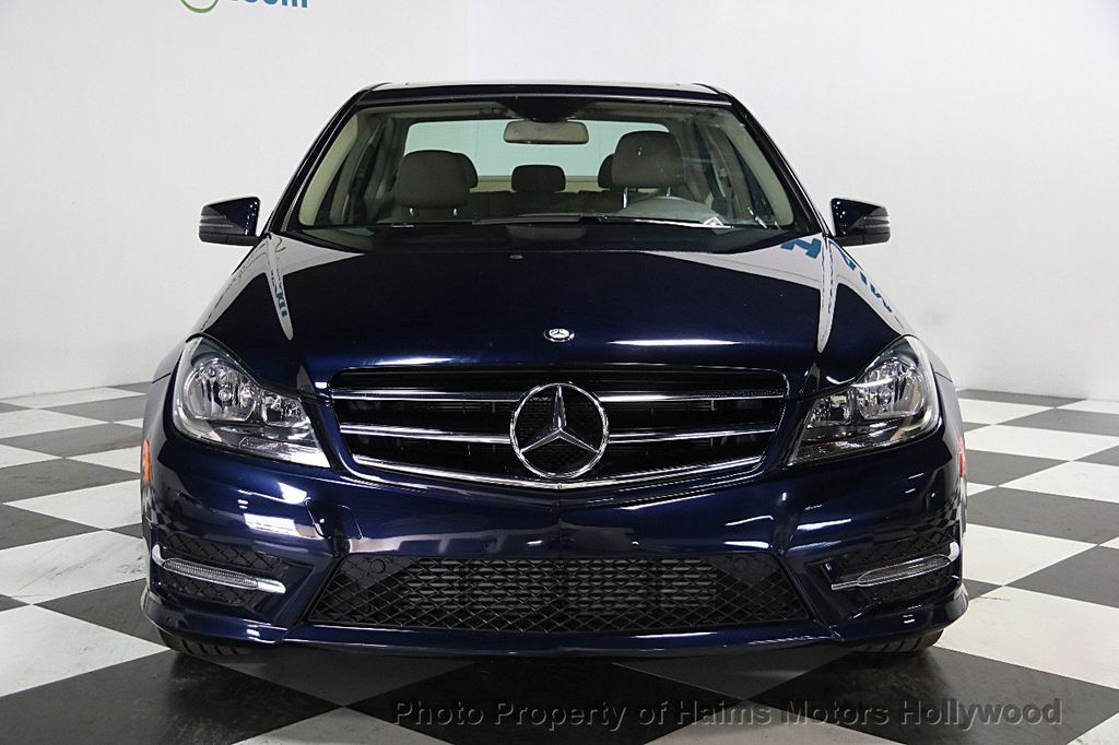 2014 used mercedes benz c class 4dr sedan c250 sport rwd at haims. Cars Review. Best American Auto & Cars Review