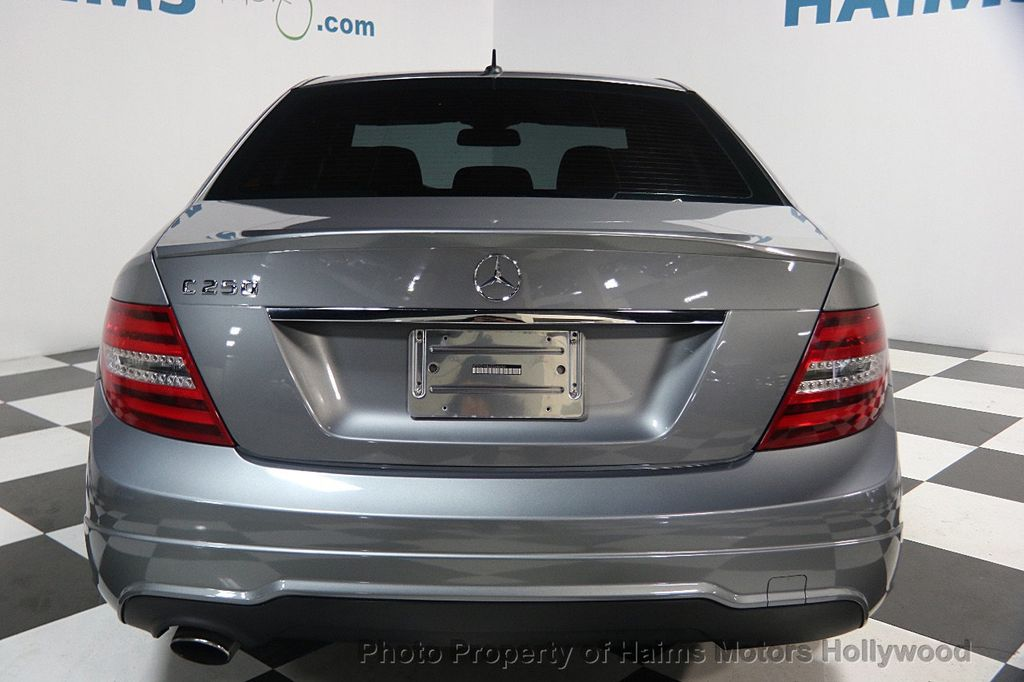 2014 used mercedes benz c class 4dr sedan c 250 sport rwd for Mercedes benz r class 2014