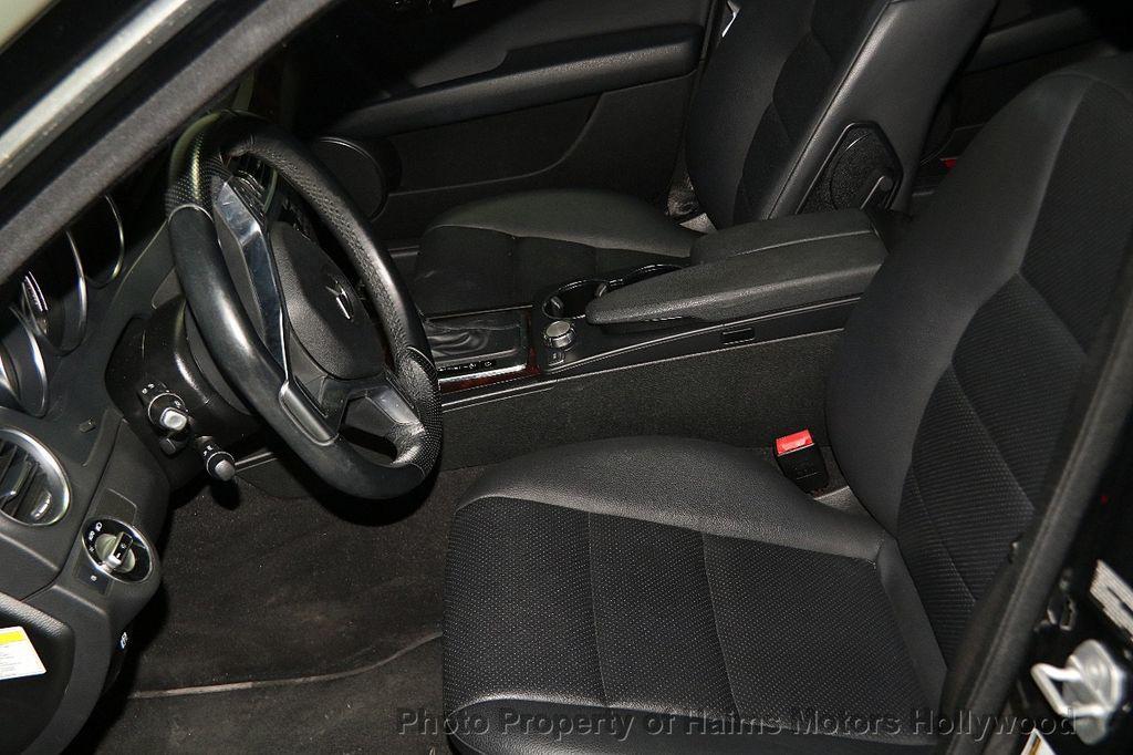 2014 Mercedes-Benz C-Class 4dr Sedan C 250 Sport RWD - 17065471 - 15
