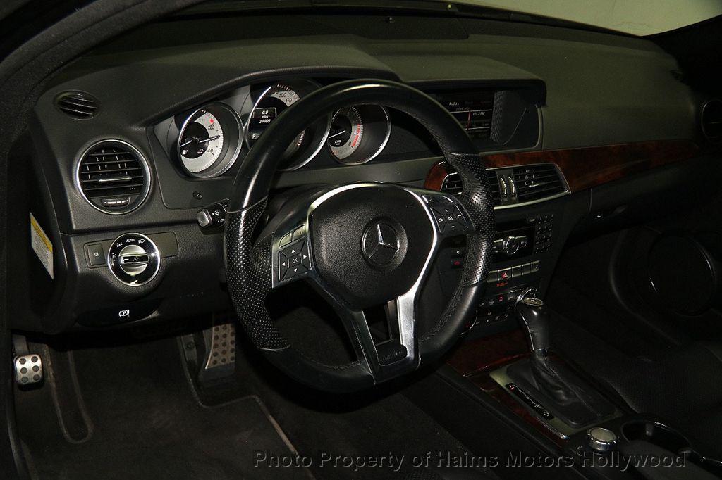2014 Mercedes-Benz C-Class 4dr Sedan C 250 Sport RWD - 17065471 - 16