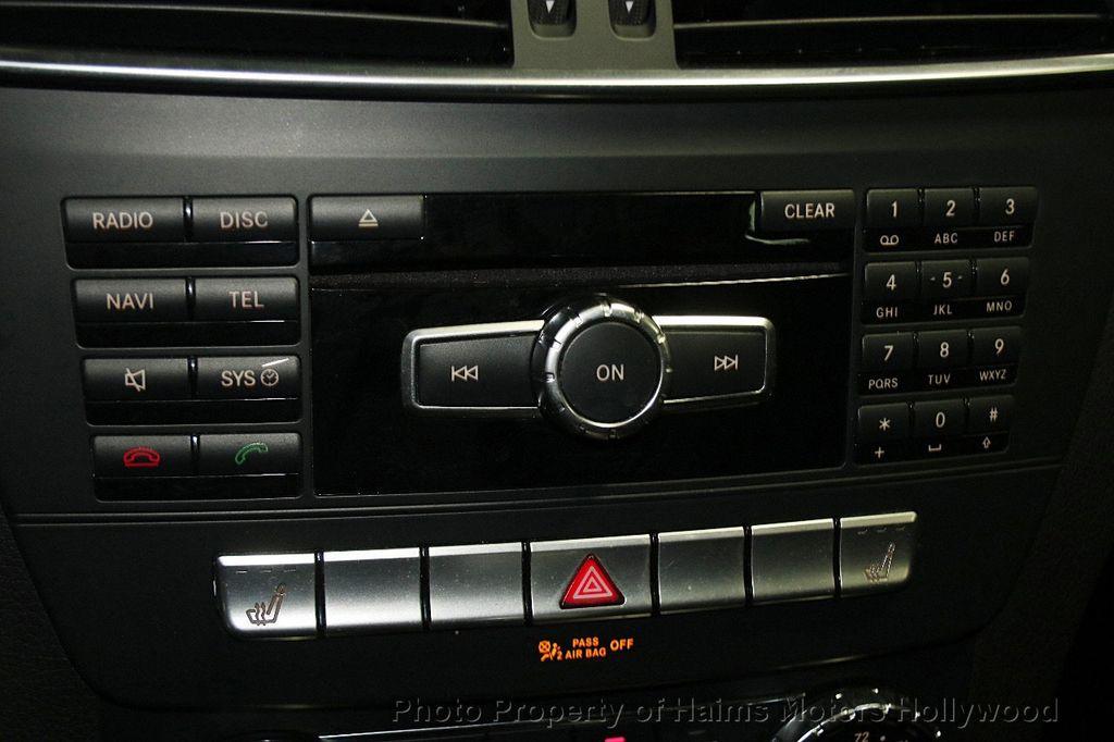 2014 Mercedes-Benz C-Class 4dr Sedan C 250 Sport RWD - 17065471 - 19