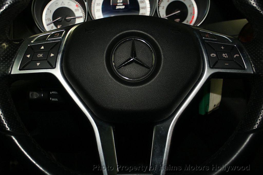 2014 Mercedes-Benz C-Class 4dr Sedan C 250 Sport RWD - 17065471 - 25