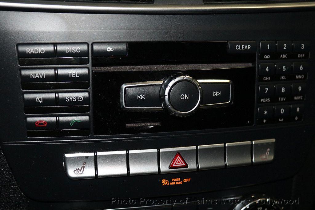 2014 Mercedes-Benz C-Class 4dr Sedan C 250 Sport RWD - 17441742 - 20