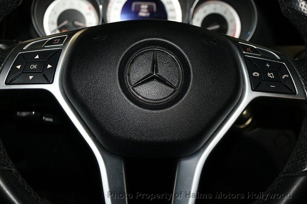 2014 Mercedes-Benz C-Class 4dr Sedan C 250 Sport RWD - 17441742 - 28