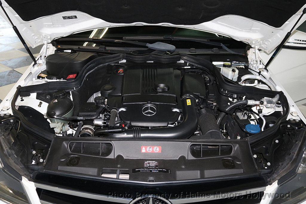 2014 Mercedes-Benz C-Class 4dr Sedan C 250 Sport RWD - 17441742 - 34