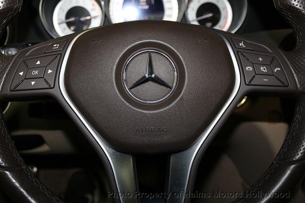 2014 Mercedes-Benz C-Class 4dr Sedan C 250 Sport RWD - 17501575 - 27
