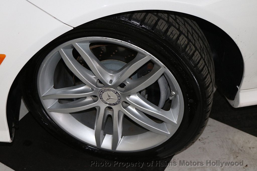2014 Mercedes-Benz C-Class 4dr Sedan C 250 Sport RWD - 17501575 - 30