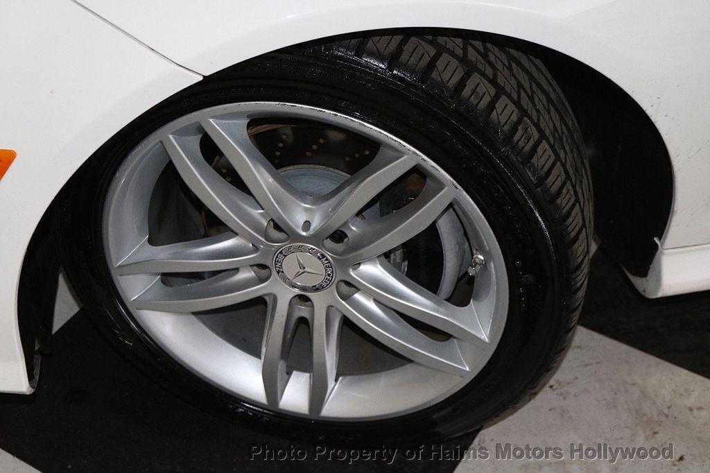 2014 Mercedes-Benz C-Class 4dr Sedan C 250 Sport RWD - 17501575 - 30