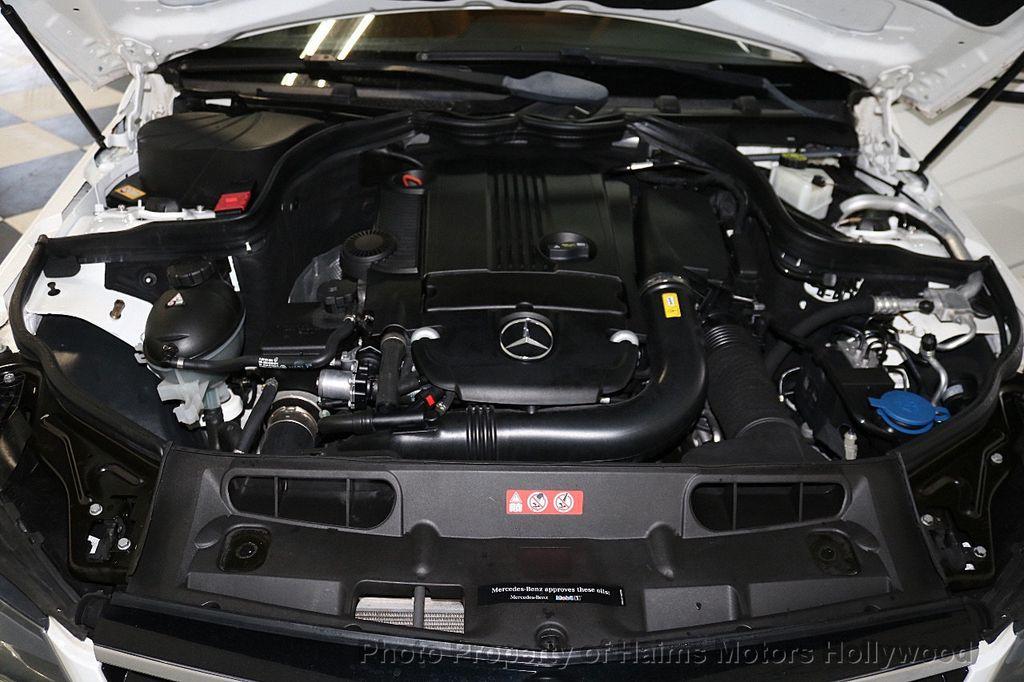 2014 Mercedes-Benz C-Class 4dr Sedan C 250 Sport RWD - 17501575 - 31