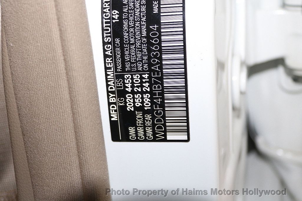 2014 Mercedes-Benz C-Class 4dr Sedan C 250 Sport RWD - 17501575 - 32