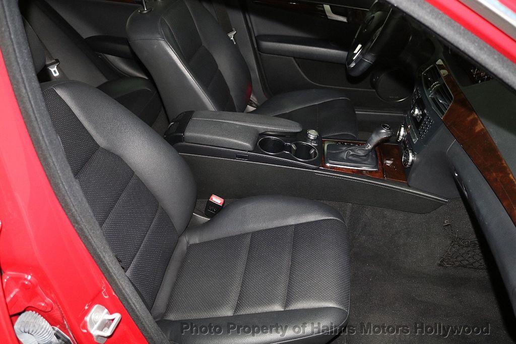 2014 Mercedes-Benz C-Class 4dr Sedan C 250 Sport RWD - 17961610 - 12