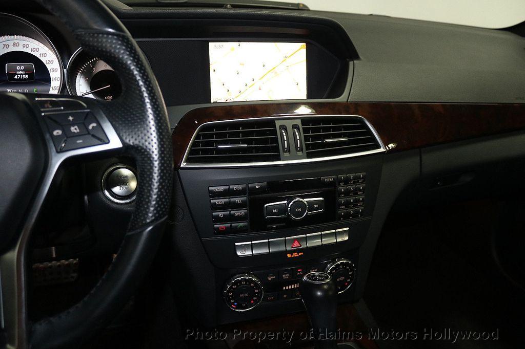 2014 Mercedes-Benz C-Class 4dr Sedan C 250 Sport RWD - 17961610 - 18