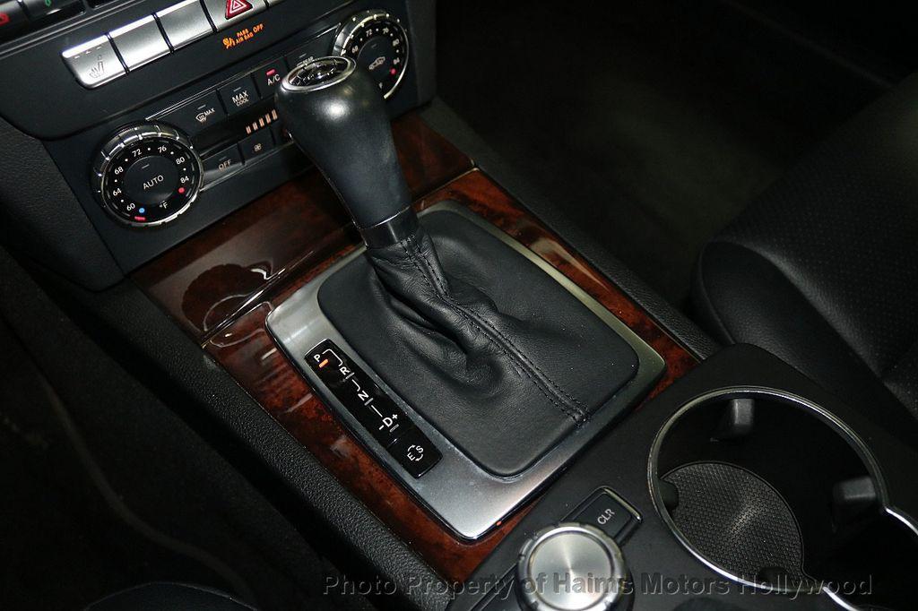 2014 Mercedes-Benz C-Class 4dr Sedan C 250 Sport RWD - 17961610 - 21