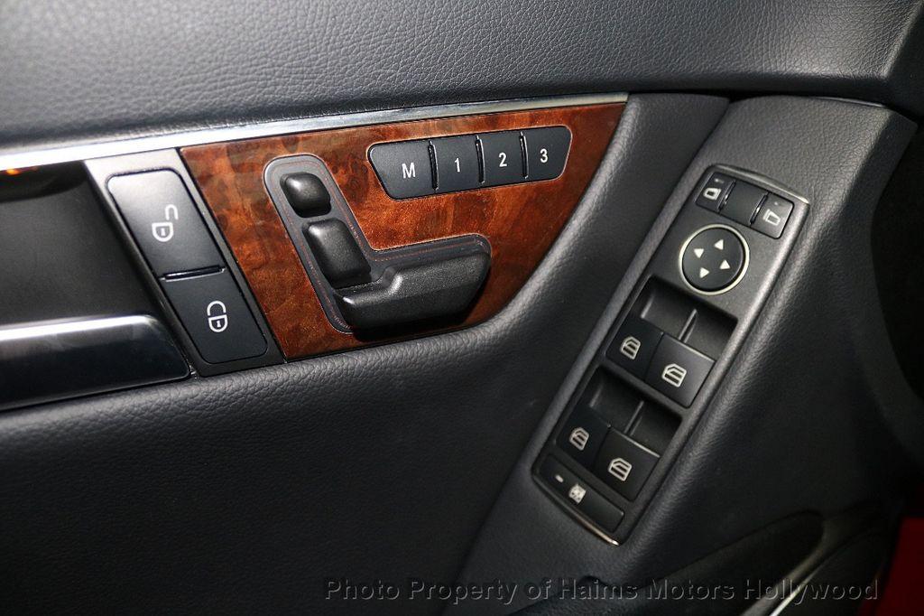 2014 Mercedes-Benz C-Class 4dr Sedan C 250 Sport RWD - 17961610 - 22