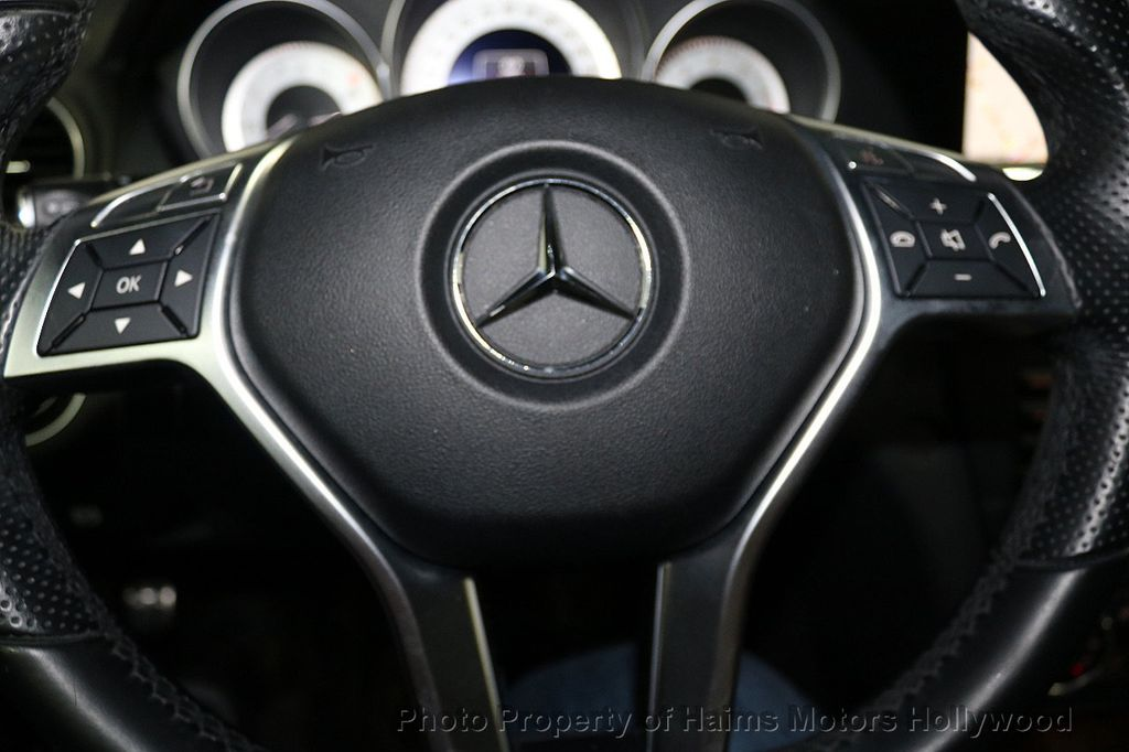 2014 Mercedes-Benz C-Class 4dr Sedan C 250 Sport RWD - 17961610 - 25