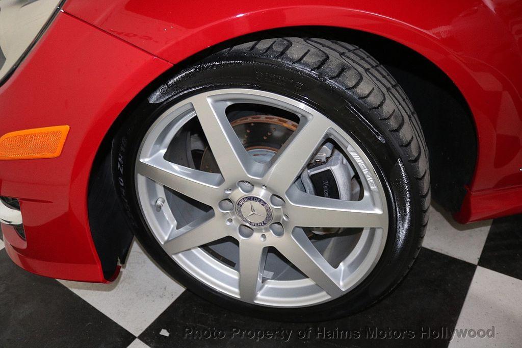2014 Mercedes-Benz C-Class 4dr Sedan C 250 Sport RWD - 17961610 - 30