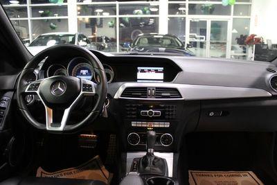 2014 Mercedes Benz C Class 4dr Sedan C300 Sport 4MATIC   Click To See ...