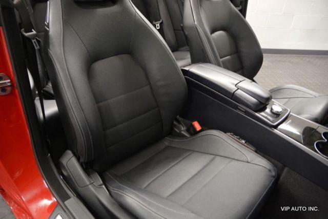 2014 Mercedes-Benz E-Class 2dr Cabriolet E 550 RWD - 18423653 - 25