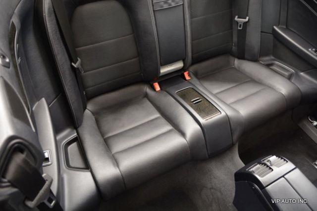 2014 Mercedes-Benz E-Class 2dr Cabriolet E 550 RWD - 18423653 - 31