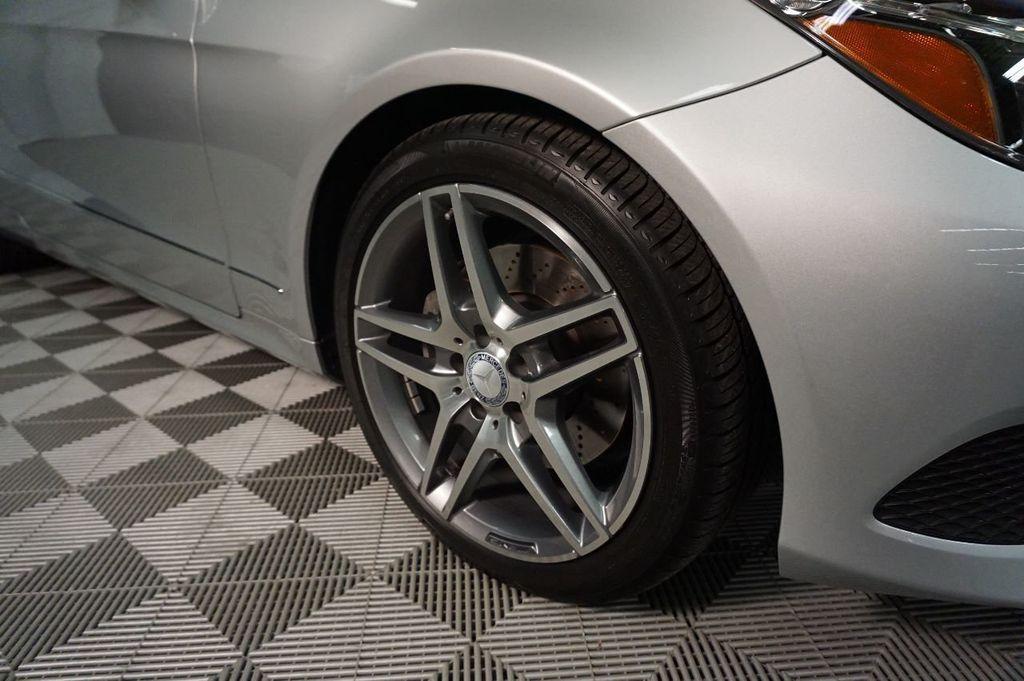 2014 Mercedes-Benz E-Class 2dr Coupe E350 4MATIC - 16233477 - 8