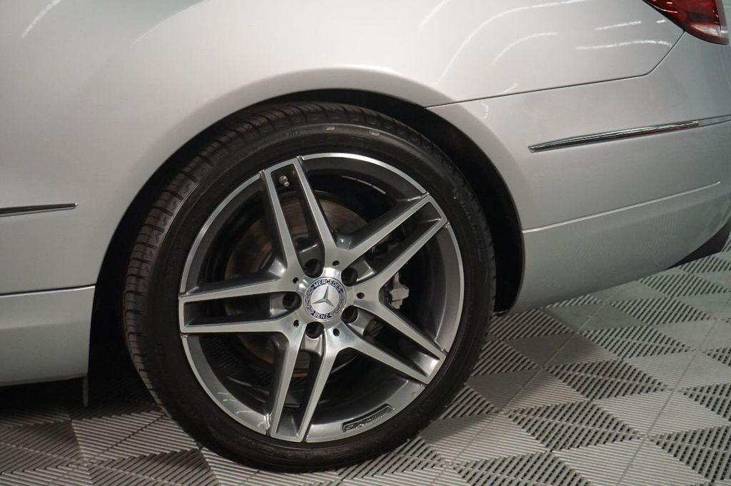 2014 Mercedes-Benz E-Class 2dr Coupe E350 4MATIC - 16233477 - 10