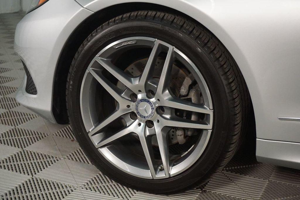 2014 Mercedes-Benz E-Class 2dr Coupe E350 4MATIC - 16233477 - 11