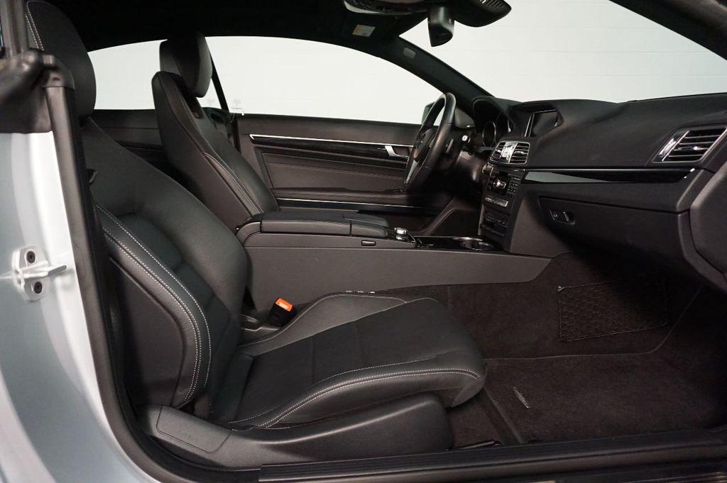 2014 Mercedes-Benz E-Class 2dr Coupe E350 4MATIC - 16233477 - 12