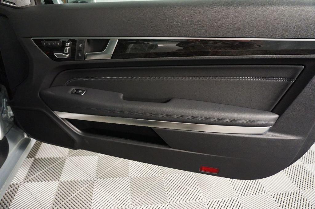 2014 Mercedes-Benz E-Class 2dr Coupe E350 4MATIC - 16233477 - 14