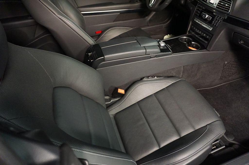 2014 Mercedes-Benz E-Class 2dr Coupe E350 4MATIC - 16233477 - 15