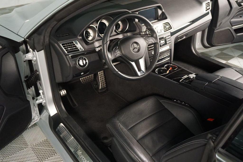 2014 Mercedes-Benz E-Class 2dr Coupe E350 4MATIC - 16233477 - 21