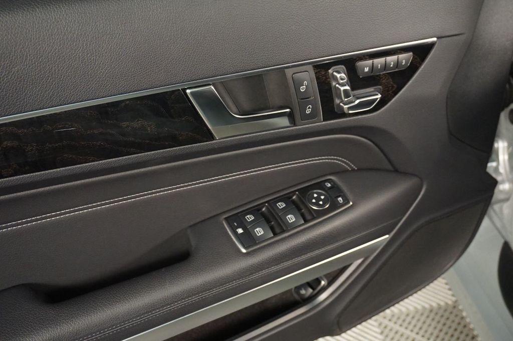 2014 Mercedes-Benz E-Class 2dr Coupe E350 4MATIC - 16233477 - 22