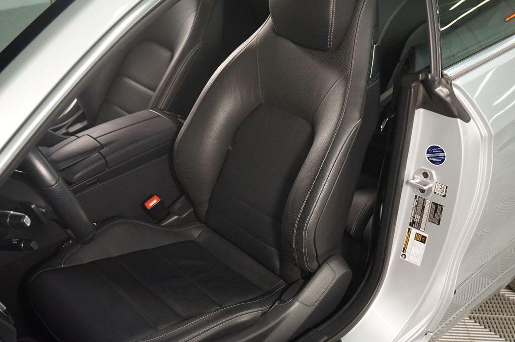 2014 Mercedes-Benz E-Class 2dr Coupe E350 4MATIC - 16233477 - 23