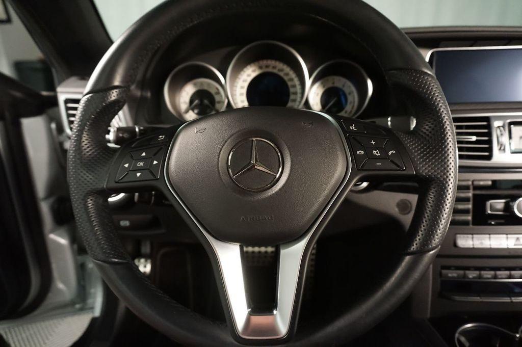 2014 Mercedes-Benz E-Class 2dr Coupe E350 4MATIC - 16233477 - 26