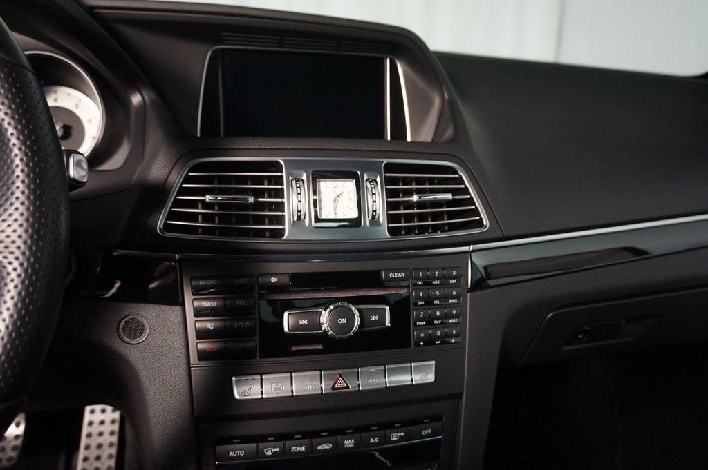 2014 Mercedes-Benz E-Class 2dr Coupe E350 4MATIC - 16233477 - 27