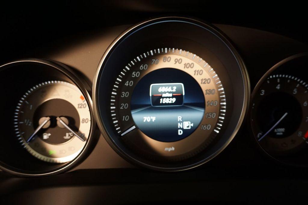 2014 Mercedes-Benz E-Class 2dr Coupe E350 4MATIC - 16233477 - 28