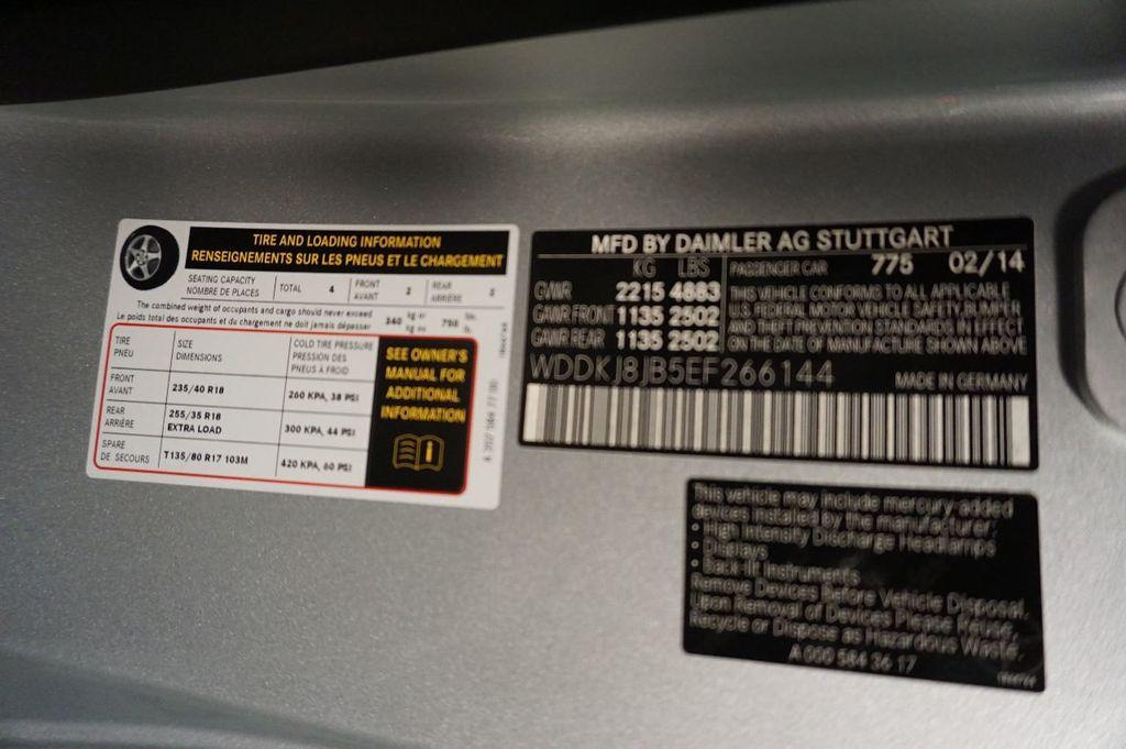 2014 Mercedes-Benz E-Class 2dr Coupe E350 4MATIC - 16233477 - 31