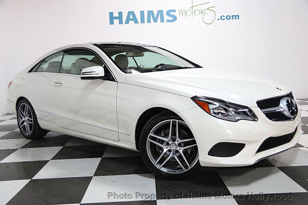 2014 used mercedes benz e class 2dr coupe e350 rwd at for Mercedes benz 2014 e350 parts