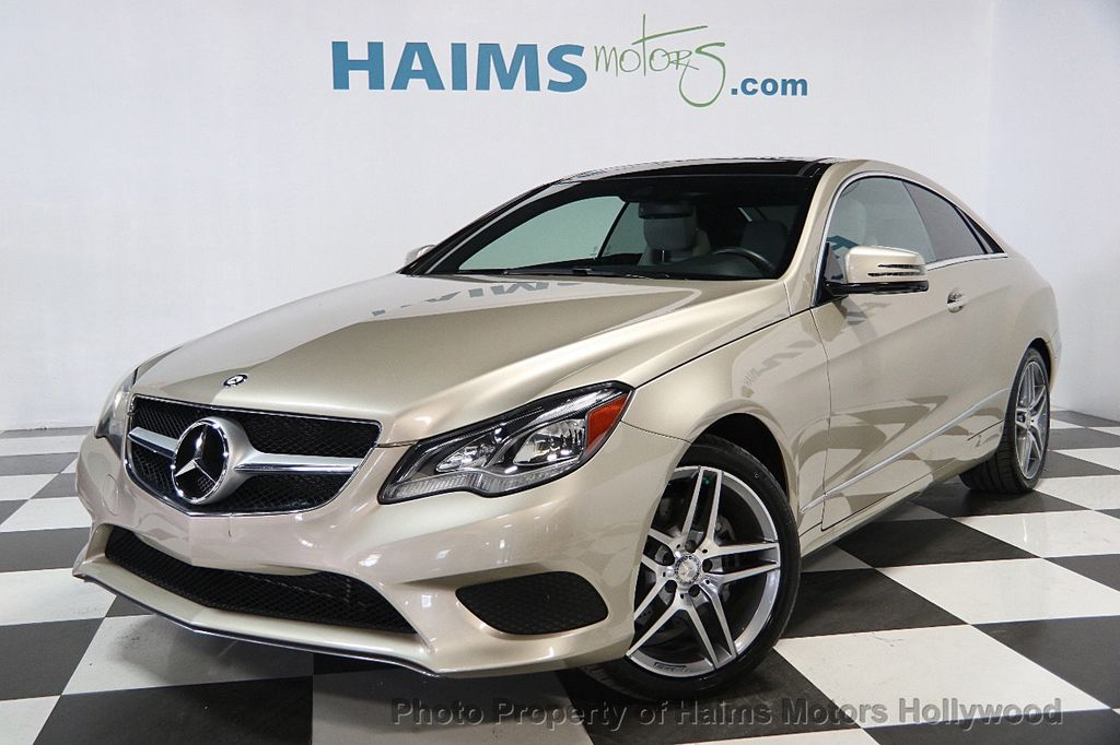2014 used mercedes benz e class 2dr coupe e 350 rwd at. Black Bedroom Furniture Sets. Home Design Ideas