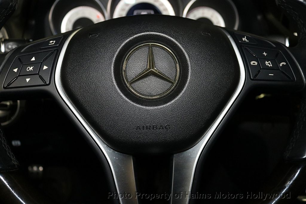2014 Mercedes-Benz E-Class 2dr Coupe E 350 RWD - 18712647 - 24