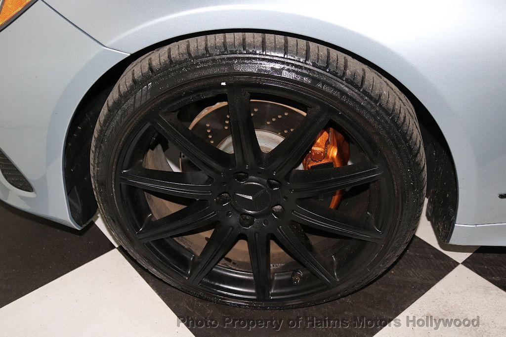 2014 Mercedes-Benz E-Class 2dr Coupe E 350 RWD - 18712647 - 29