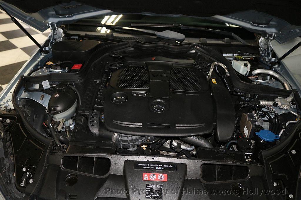 2014 Mercedes-Benz E-Class 2dr Coupe E 350 RWD - 18712647 - 30