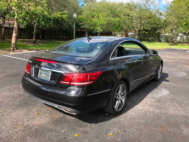 2014 Mercedes-Benz E-Class 2dr Coupe E 350 RWD - Click to see full-size photo viewer