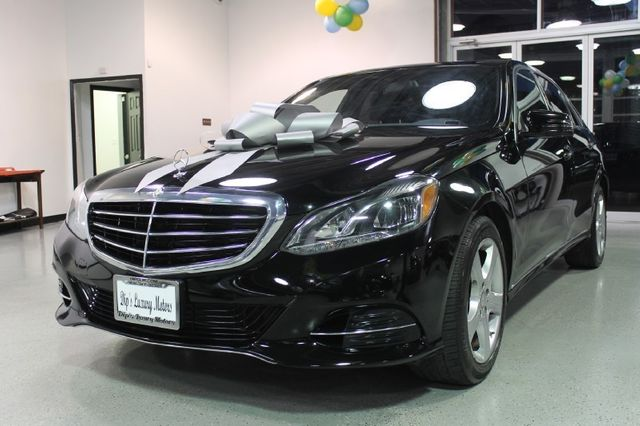 2014 used mercedes benz e class 4dr sedan e350 luxury