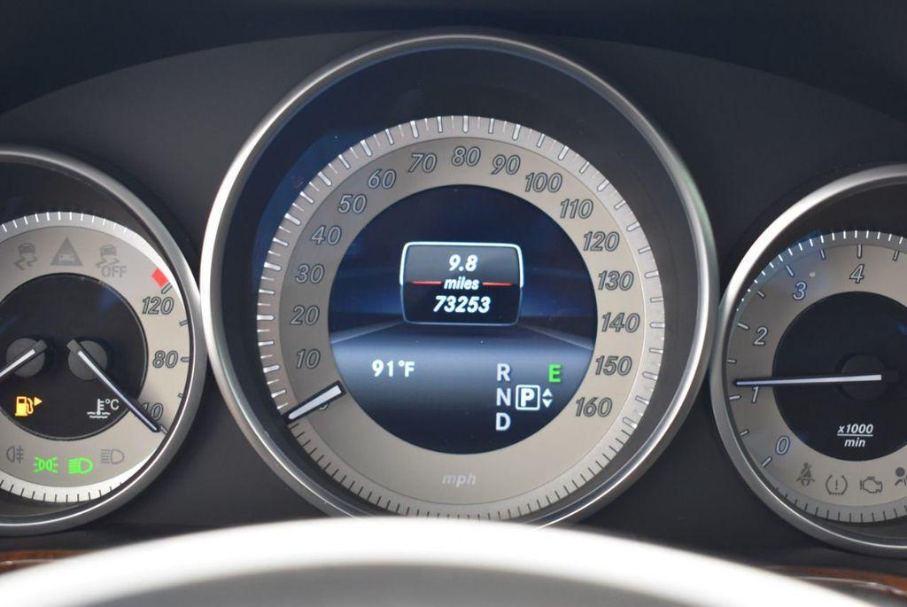 2014 Mercedes-Benz E-Class 4dr Sedan E350 RWD - 18144627 - 10