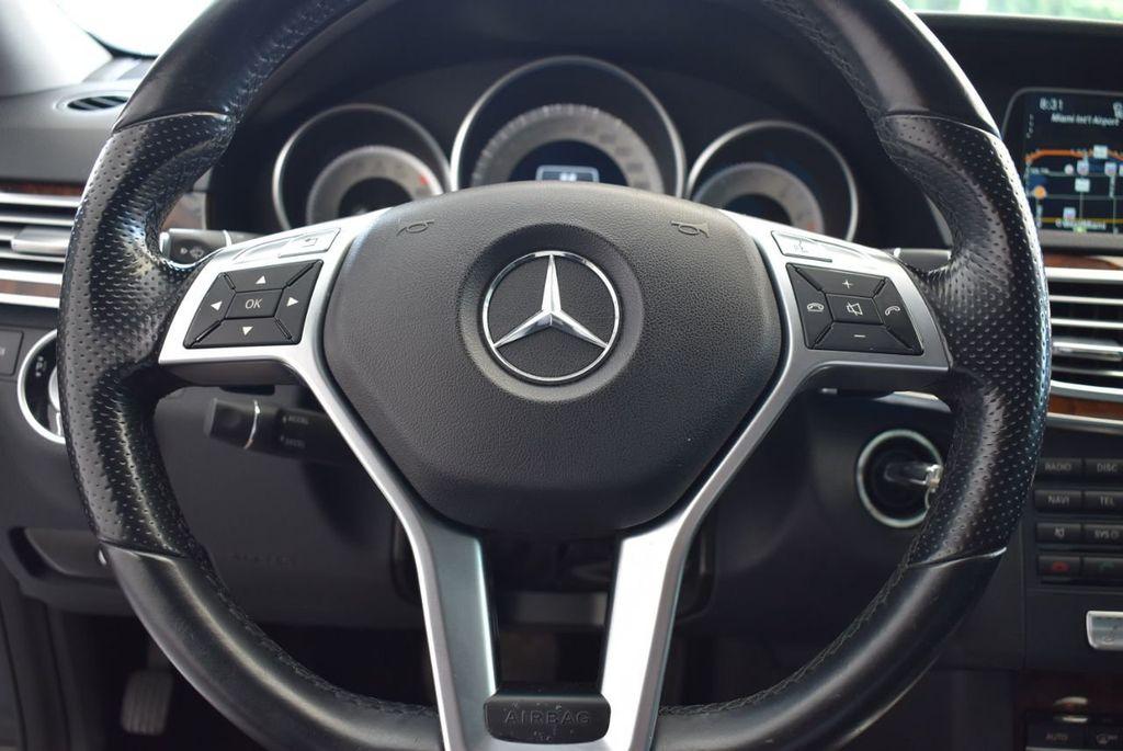 2014 Mercedes-Benz E-Class 4dr Sedan E350 RWD - 18144627 - 11